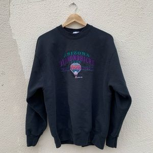 Vintage 1998 Arizona Diamondbacks Crewneck